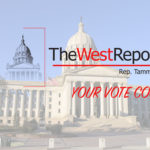 Rep. West on Your Vote Counts – July 12, 2020